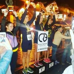 Corrida de rua: Sabrina Almeida vence 15km em Gramado