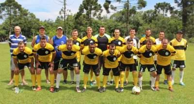 Palmeiras: vice-campeão categoria B