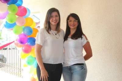 Escolinha Mamãe Coruja inaugura em Candelária