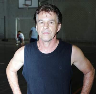 Paulinho Glänzel: rivalidade saudável
