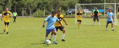 Municipal de Futebol Sete terá nove equipes com disputas nas categorias A, B e Veteranos