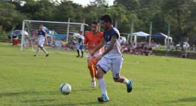 Secretaria de Esportes abre inscrições para o Municipal de Futebol Sete