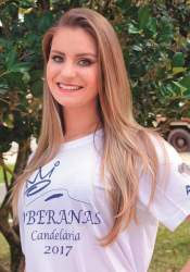 Gabriela Ellwanger, 21 anos