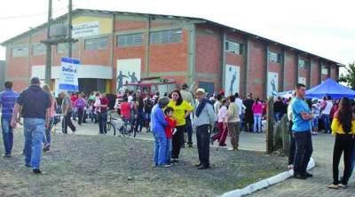 Projeto que muda nome do Gigante do Botucaraí para Dr. Gomes é aprovado