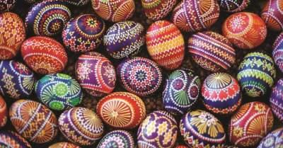 Preparando a Páscoa de cada dia