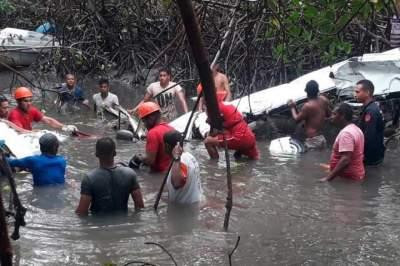 Cantor Gabriel Diniz morre em acidente aéreo no Sergipe