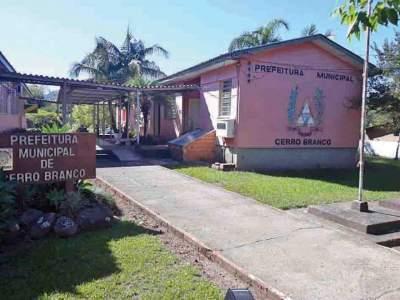 Cerro Branco abre inscrições para concurso público