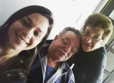 Morre, aos 78 anos, Alceno Moreira Porto