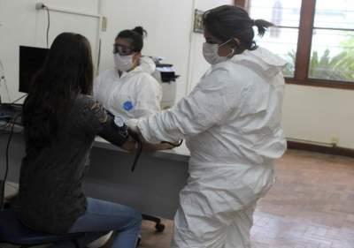 Segunda sem novos casos suspeitos de coronavírus em Candelária