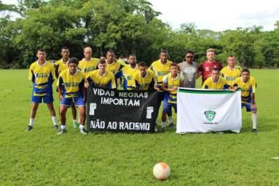 Equipe B do Unidos do Rincão