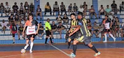 Copa Candelária de Futsal: Art Sul vence o Verona e se classifica para as semifinais