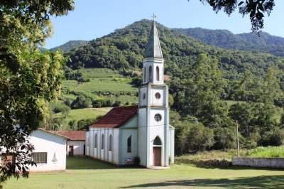 A Igreja Sinodal do Quilombo