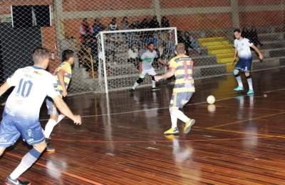 UGF e Garrão Rachado vencem e conquistam vantagem para vagas nas semifinais