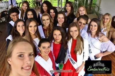 Letícia entre as candidatas
