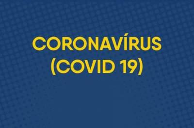 Confirmado segundo caso de Covid-19 em Novo Cabrais