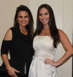 Gabriela e Paula Butzge