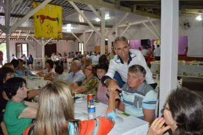 Festa alemã é atração na Linha Curitiba