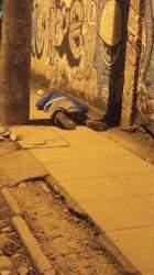 Homem é morto a tiros na entrada do bairro Ewaldo Prass