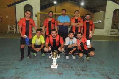 Casa Nossa: vice-campeão municipal