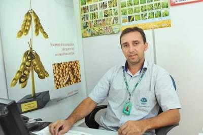 Granol cede unidades para cooperativas receberem grãos