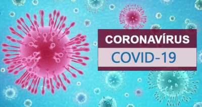 Covid-19: mais oito casos são registrados em Candelária nesta quarta