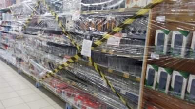 Supermercados de Candelária cumprem determinação estadual