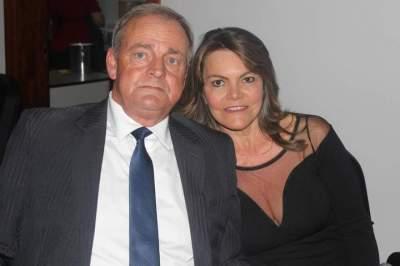 Nestor e Cleonice Ellwanger