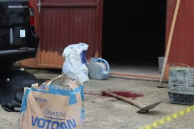 Homem é morto a tiros na Rua Botucaraí