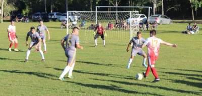 Futebol Sete: times visitantes abrem vantagem nas semifinais
