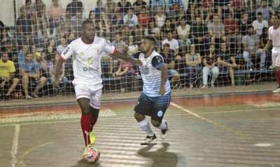 Regional de Futsal: Campeões serão conhecidos neste sábado