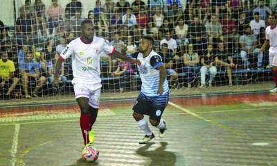 Campeões do Regional de Futsal serão conhecidos neste sábado