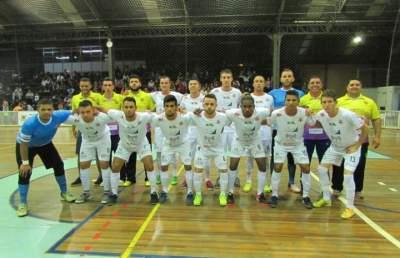 Maxxycandeias venceu o MGA por 7 a 3 em Caxias do Sul - Fotos: Caio Bernardo - Blog do Sandro