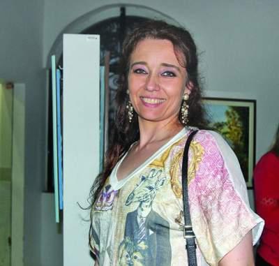Cristina Butzge