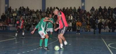 Municipal de Futsal 2018: Semal e Marvados na decisão