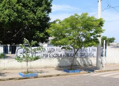 Greve dos professores estaduais: mobilização prevê caminhada de protesto nesta sexta, 22