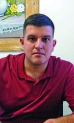 Theonas Porto é o novo secretário de Assistência Social