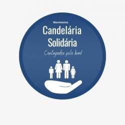 Candelária se une em campanha para enfrentar coronavírus