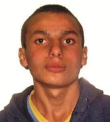 Bealcino da Silva Carlos, 19 anos, a vítima fatal