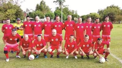 Equipe do Engenho disputou 1,6 mil partidas desde 1983