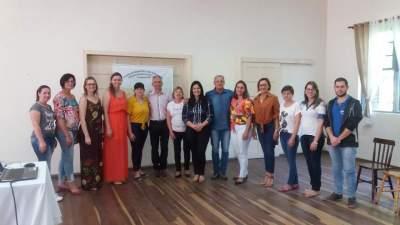 Conselheiros da gestão 2020/2024 tutelares recebem capacitação