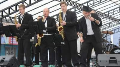 Orquestra de Candelária
