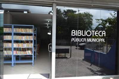 Biblioteca Municipal reabre em novo endereço