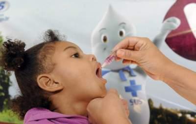 Sábado é Dia D da Campanha Nacional de Multivacinação
