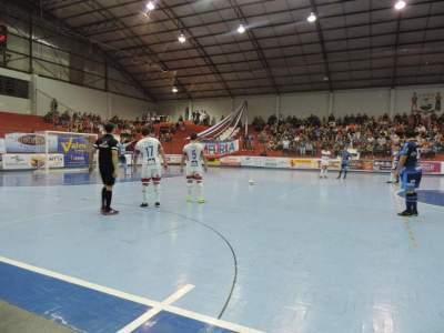 AMF x Atlético