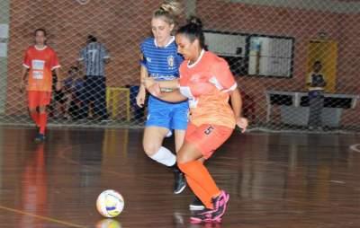 Inova e Art Sul conquistam lugar na decisão da Copa Candelária de Futsal