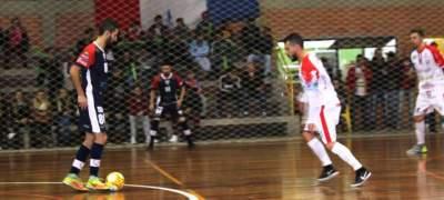 Atlético 8 x 6 Acesa