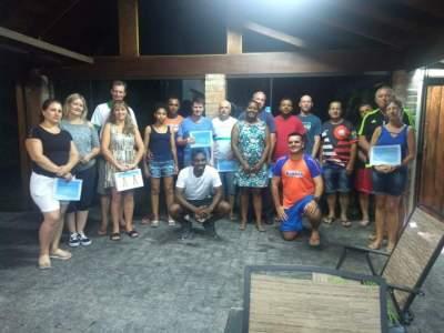 Korpus e Atlético firmam parceria para disputar o estadual Sub-15