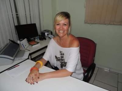 Ex-secretária de Saúde Aline Gewehr Trindade faleceu no início da madrugada de domingo