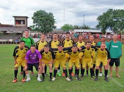 Futebol Sete: Municipal começa dia 03 de junho