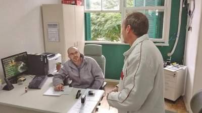 Vacinação da febre aftosa está em andamento em Candelária